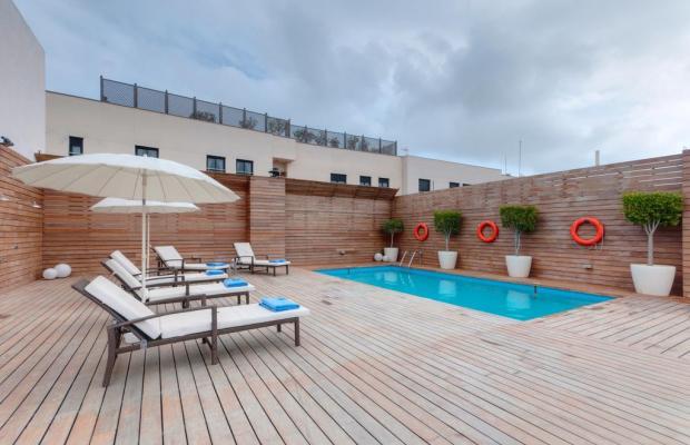 фото Hotel Ceuta Puerta de África изображение №14