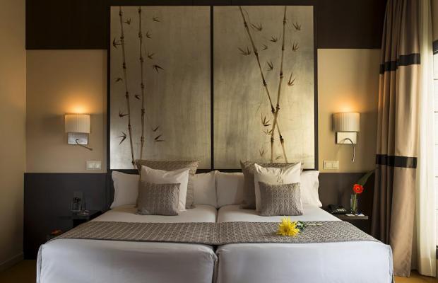 фотографии Hotel Paseo Del Arte изображение №32