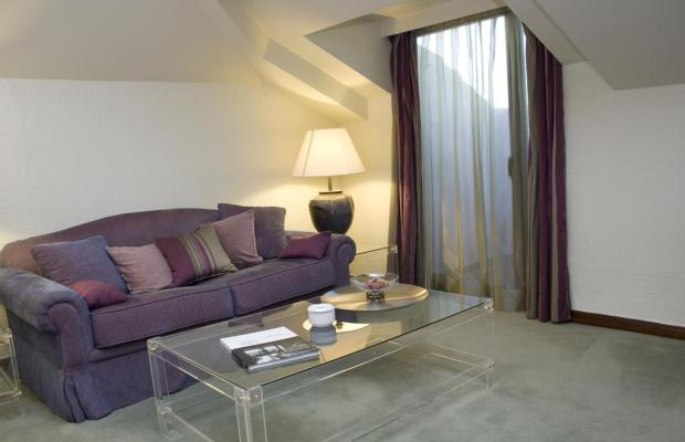 фото отеля Hotel Cigarral Domenico изображение №9