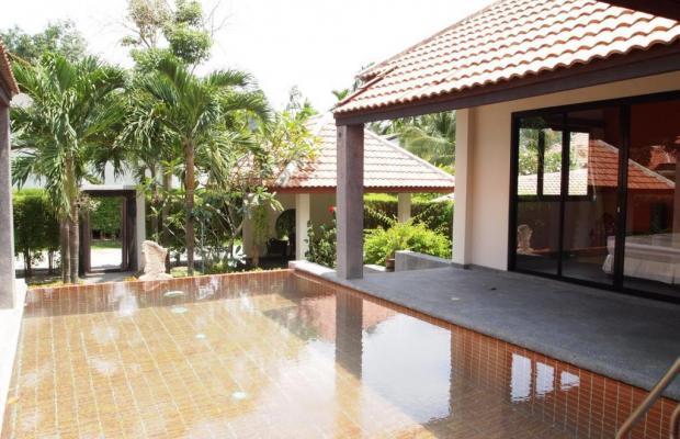 фотографии Ban Kao Tropical Boutique Residence изображение №16
