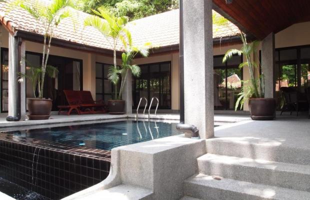 фотографии Ban Kao Tropical Boutique Residence изображение №8