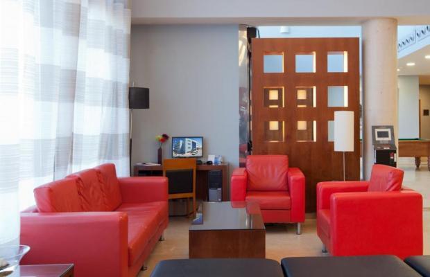 фото отеля Avant Aeropuerto изображение №9