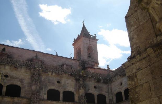 фотографии Parador de Santo Estevo изображение №24