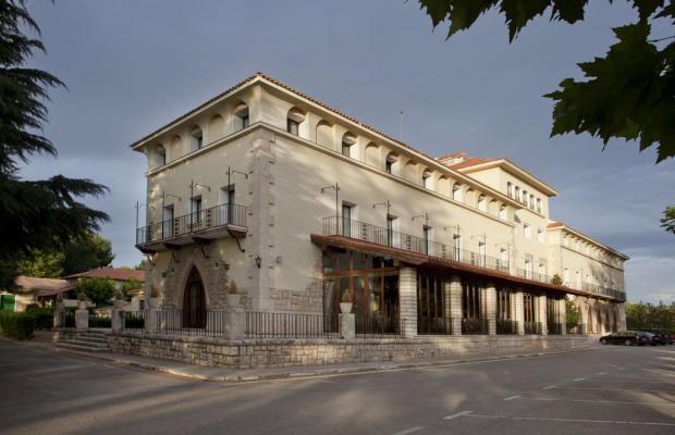 фото отеля Parador de Teruel изображение №1