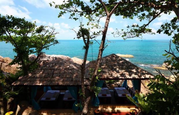 фотографии отеля Baan Hin Sai Resort & Spa изображение №3