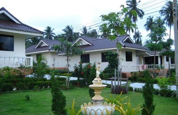 фото отеля Baan Saen Sook Villas изображение №5