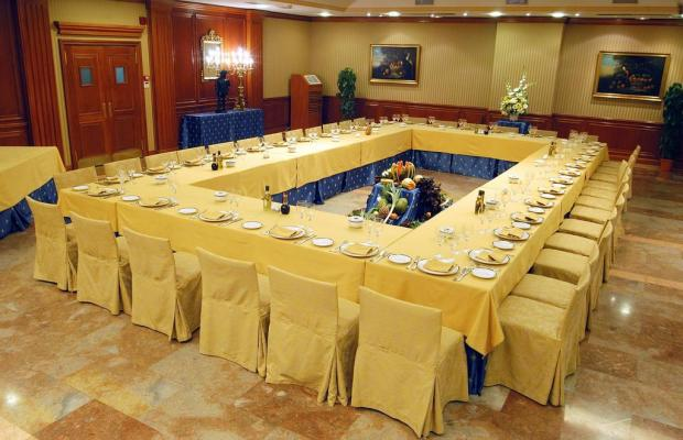 фото Gran Hotel Velazquez изображение №34