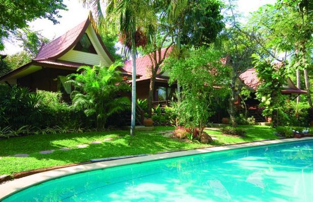 фото Baan Duangkaew Resort изображение №6