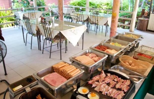 фото Baan Duangkaew Resort изображение №2