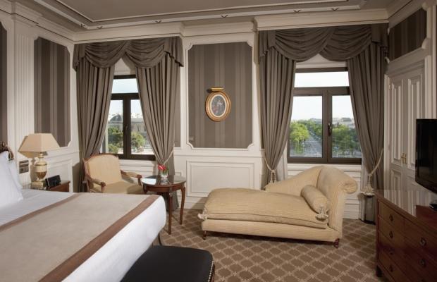 фотографии отеля Gran Melia Fenix изображение №47