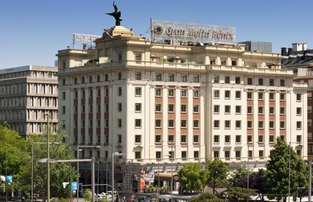 фото отеля Gran Melia Fenix изображение №1