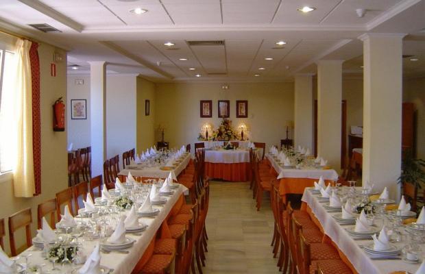 фотографии отеля Abaceria изображение №35