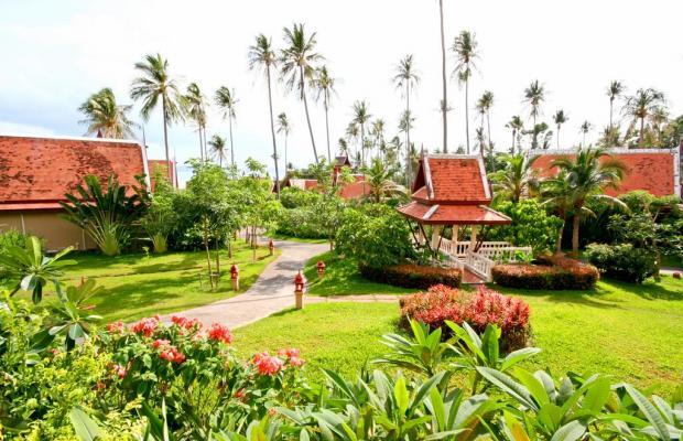 фото отеля Banburee Resort & SPA изображение №17