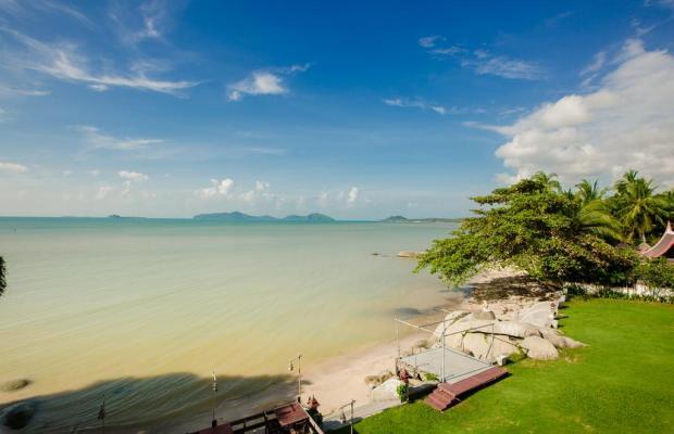 фотографии отеля Banburee Resort & SPA изображение №7