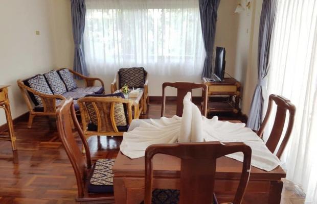 фото отеля Chaweng Beachcomber изображение №33