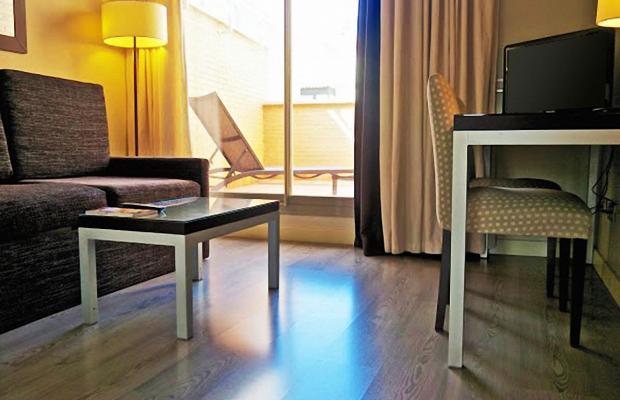 фото Sercotel Suites Viena изображение №10