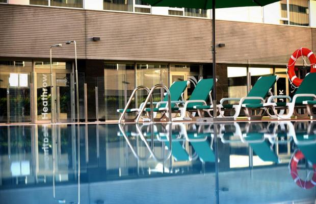 фотографии отеля Axor Feria изображение №39
