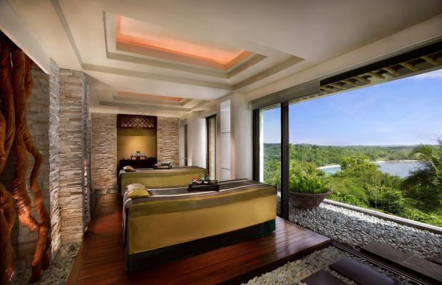 фото отеля Banyan Tree Bintan изображение №17