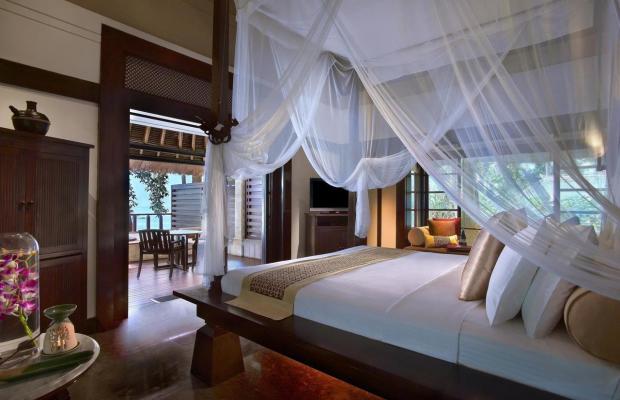 фото Banyan Tree Bintan изображение №2