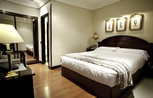 фото отеля Sercotel Gran Hotel Conde Duque изображение №25
