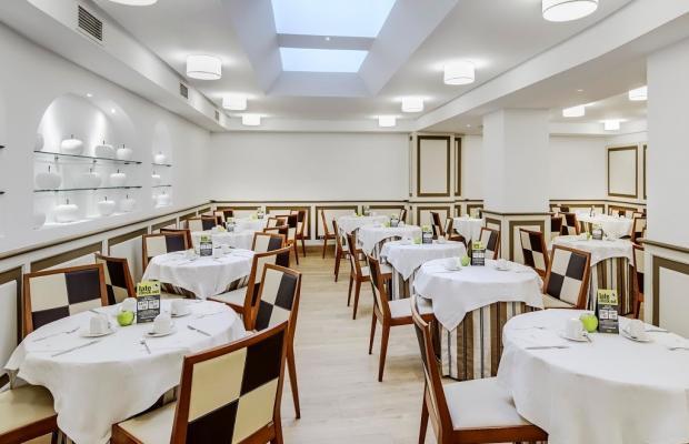 фото Sercotel Gran Hotel Conde Duque изображение №18
