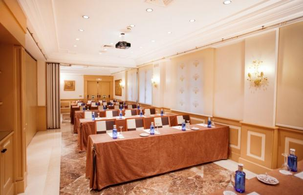фото Sercotel Gran Hotel Conde Duque изображение №6