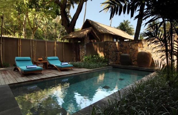 фото отеля Jeeva Klui Resort изображение №41