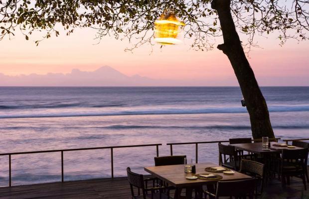 фото отеля Jeeva Klui Resort изображение №17