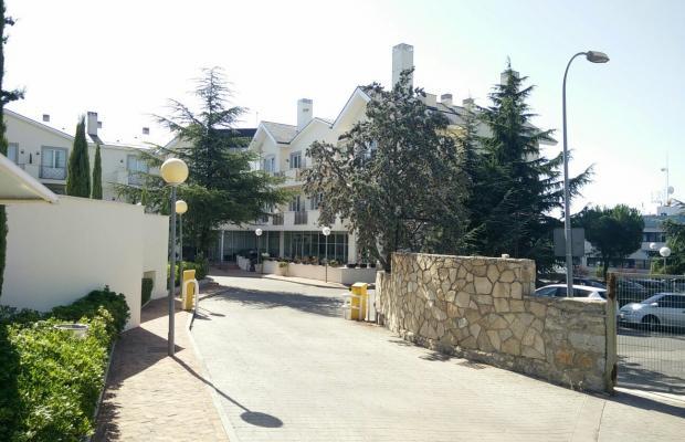 фото отеля PAX Torrelodones изображение №9