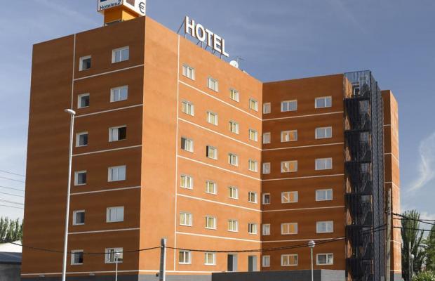 фото отеля H2 Fuenlabrada изображение №1