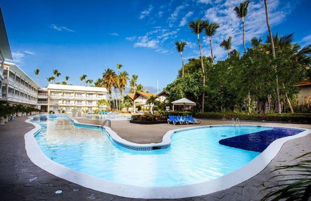 фото отеля Vista Sol Punta Cana Beach Resort & Spa (ex. Carabela Bavaro Beach Resort) изображение №1