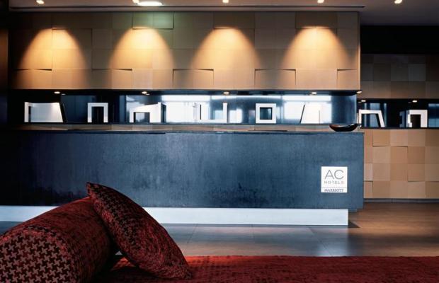 фотографии отеля AC Gijon изображение №23