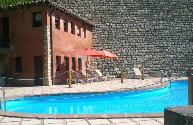фото отеля Albarracin изображение №9