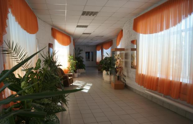 фотографии отеля Санаторий имени Воровского изображение №31