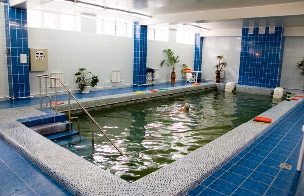 фото отеля Санаторий имени Воровского изображение №29