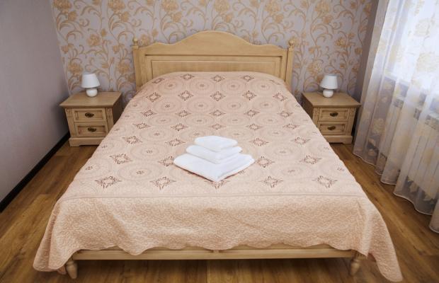 фотографии отеля Санаторий имени Воровского изображение №11