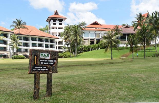 фото отеля Bintan Lagoon Resort изображение №29