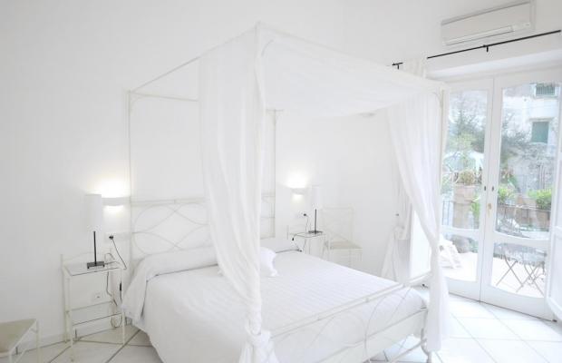 фотографии отеля Amalfi Holiday Resort изображение №19