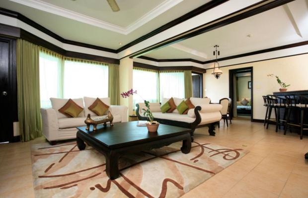 фотографии отеля Bintan Lagoon Resort изображение №11