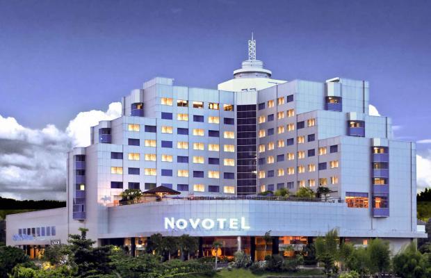 фото Hotel Novotel Balikpapan изображение №26
