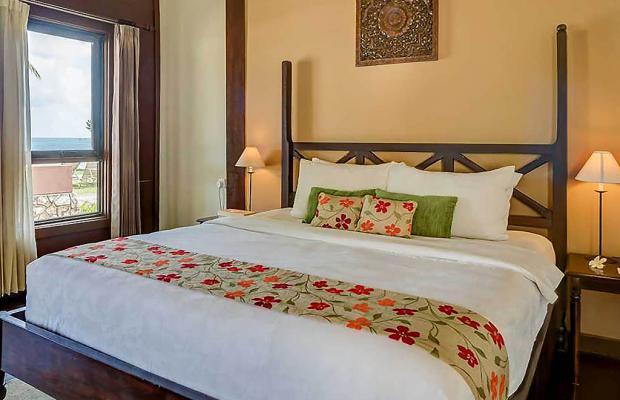 фотографии отеля Mayang Sari Beach Resort изображение №19