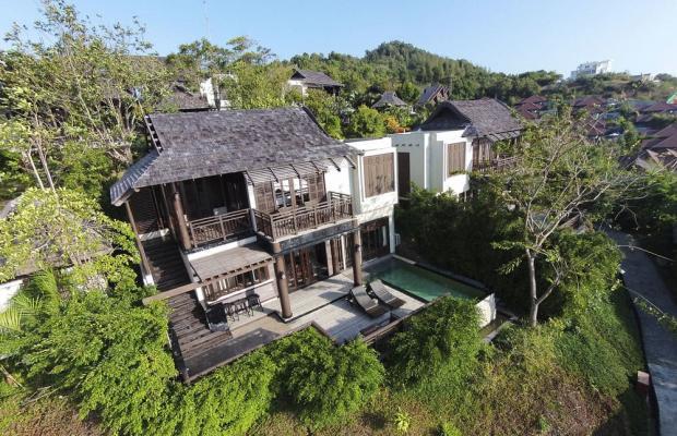 фотографии Bhundhari Spa Resort & Villas изображение №24