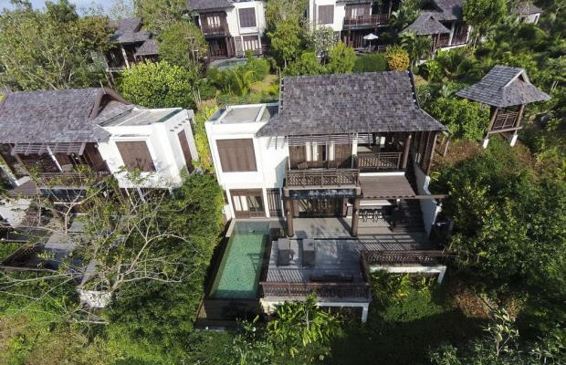 фотографии отеля Bhundhari Spa Resort & Villas изображение №23