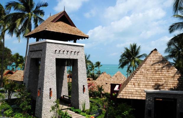 фотографии отеля Bhundhari Spa Resort & Villas изображение №7