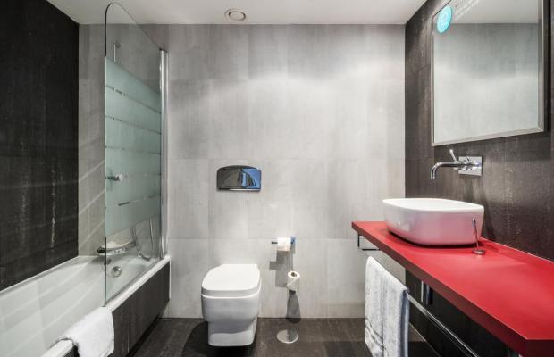 фотографии отеля Ilunion Suites (ех. Confortel Suites) изображение №3