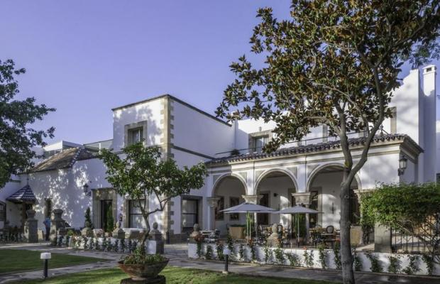 фотографии отеля Duques de Medinaceli изображение №3