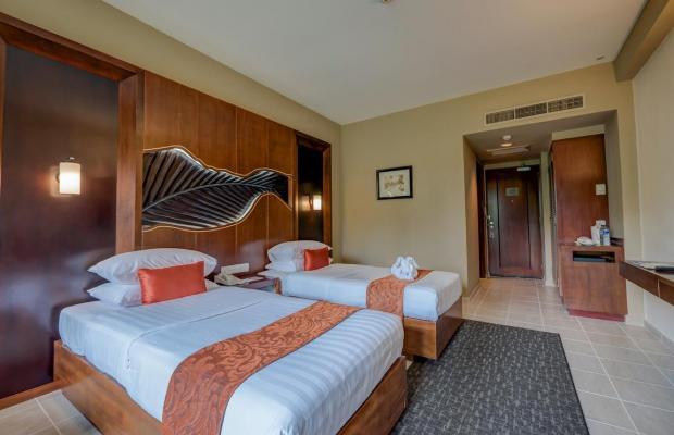 фото Nirwana Resort Hotel изображение №14