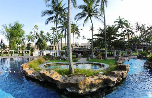 фото Nirwana Resort Hotel изображение №10
