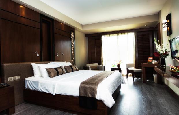фото отеля Nirwana Resort Hotel изображение №9