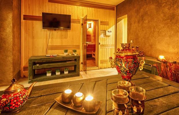 фото отеля Atlantis Resort & Spa (Атлантис Резорт & Спа) изображение №21